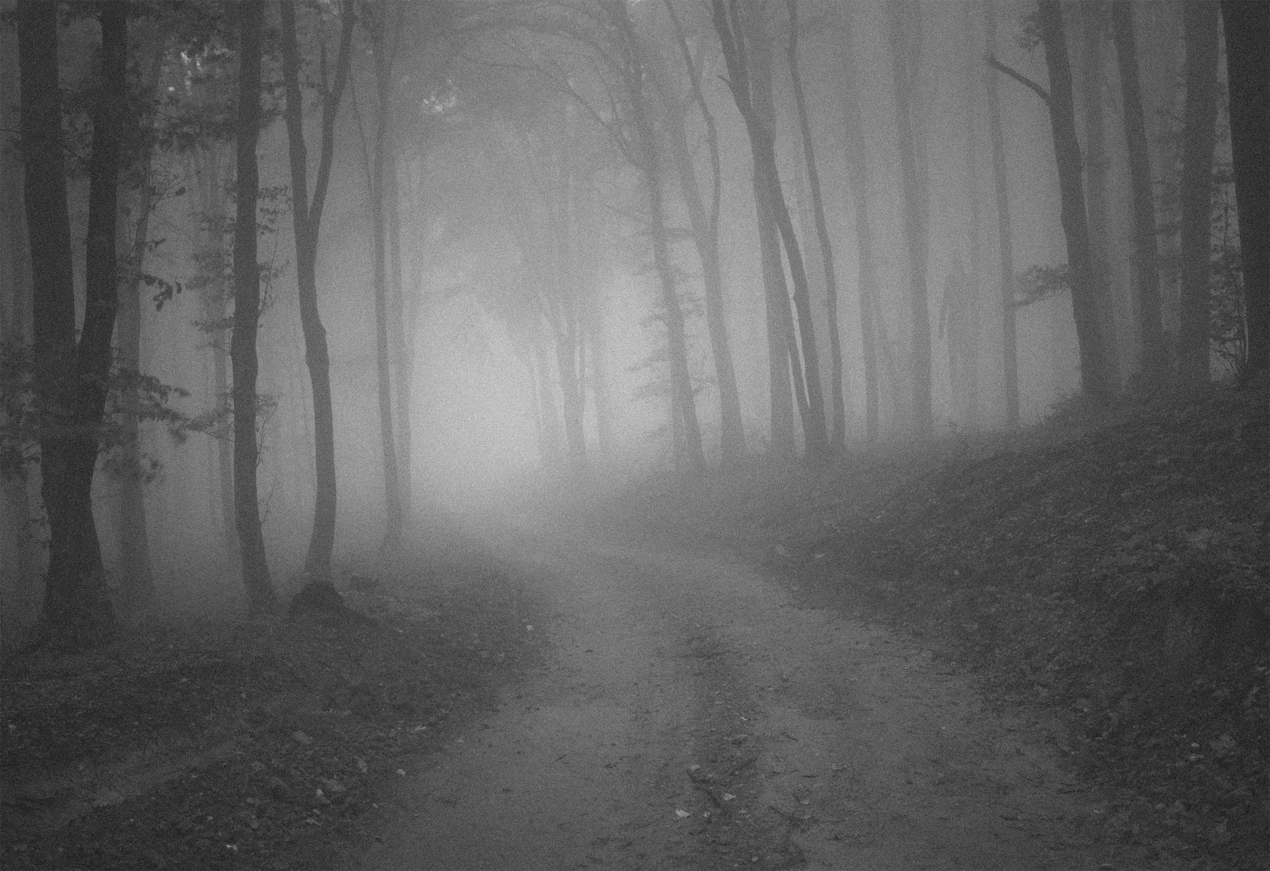 En la oscuridad con la tetona - 3 part 8